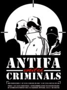 Flyer zur Veranstaltung Antifa Criminals United in Berlin