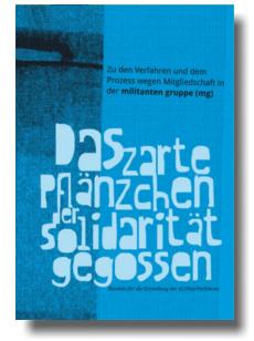 Buchtipp: Das zarte Pflänzchen der Solidarität gegossen